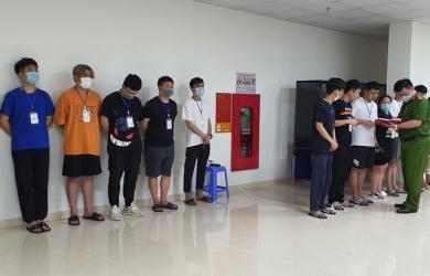 Ý đồ của 50 người Trung Quốc nhập cảnh chui, ở chung cư cao cấp