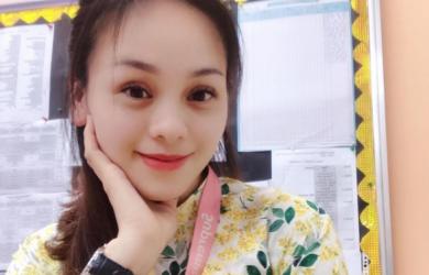 MC VTV Minh Anh tiết lộ về khoảng thời gian mất tích trên truyền hình
