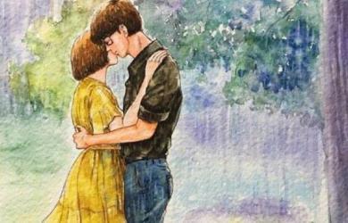 """Trong một mối quan hệ, ngoài nhu cầu thể xác, phụ nữ hầu hết đều mong muốn có được 3 """"thứ"""" của đàn ông"""